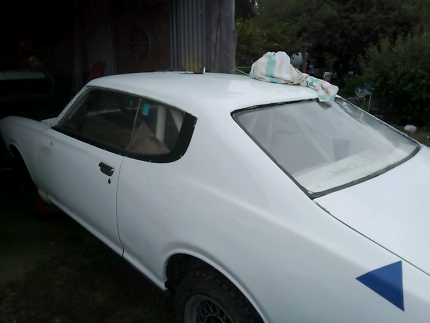 Datsun Nissan Bathurst Bathurst City Preview