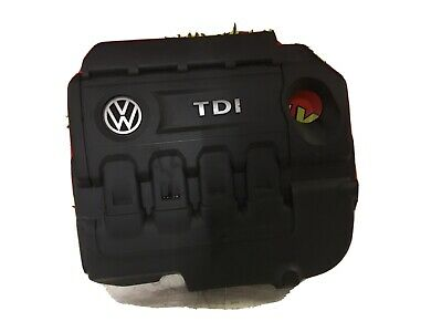 Vw Golf Mk7 65 Plate 1600 Tdi Engine Cover