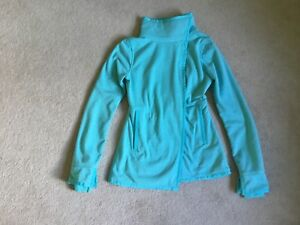 Ivivva blue sweater/jacket