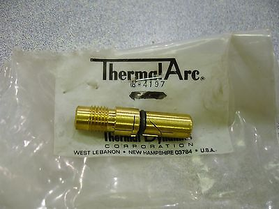 Thermal Dynamics Arc 8-4197 Collet Plasma 79 4bt Obsolete
