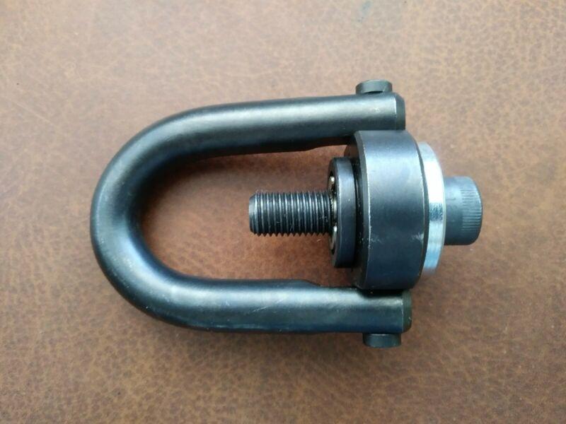 Jergens 1900 KG Swivel Hoist Ring Eyebolt 16mm