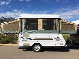 2004 Jayco Finch - An All in One Package!!! Safety Beach Mornington Peninsula Preview