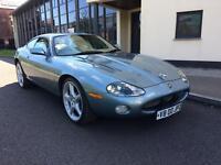 Jaguar XKR 4.2 S/C auto 69000 FDSH EXCELLENT CONDITION ALL OPTIONS