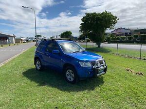 2006 Suzuki Grand Vitara SUV Manual sport / Rego Rwc Warranty Archerfield Brisbane South West Preview