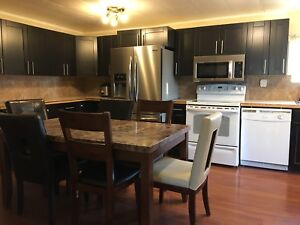 Mobile home for rent in Gregoire AVAILABLE NOW