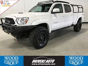 2014 Toyota Tacoma V6 ICON SUSPENSION LIFT, UPGRADED CONTROL...
