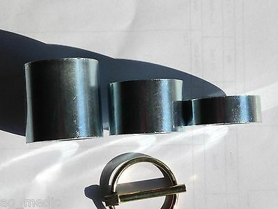 502120 King Kutter Height Spacer Kit Includes 1 Each 12 1 1-12 And Clip