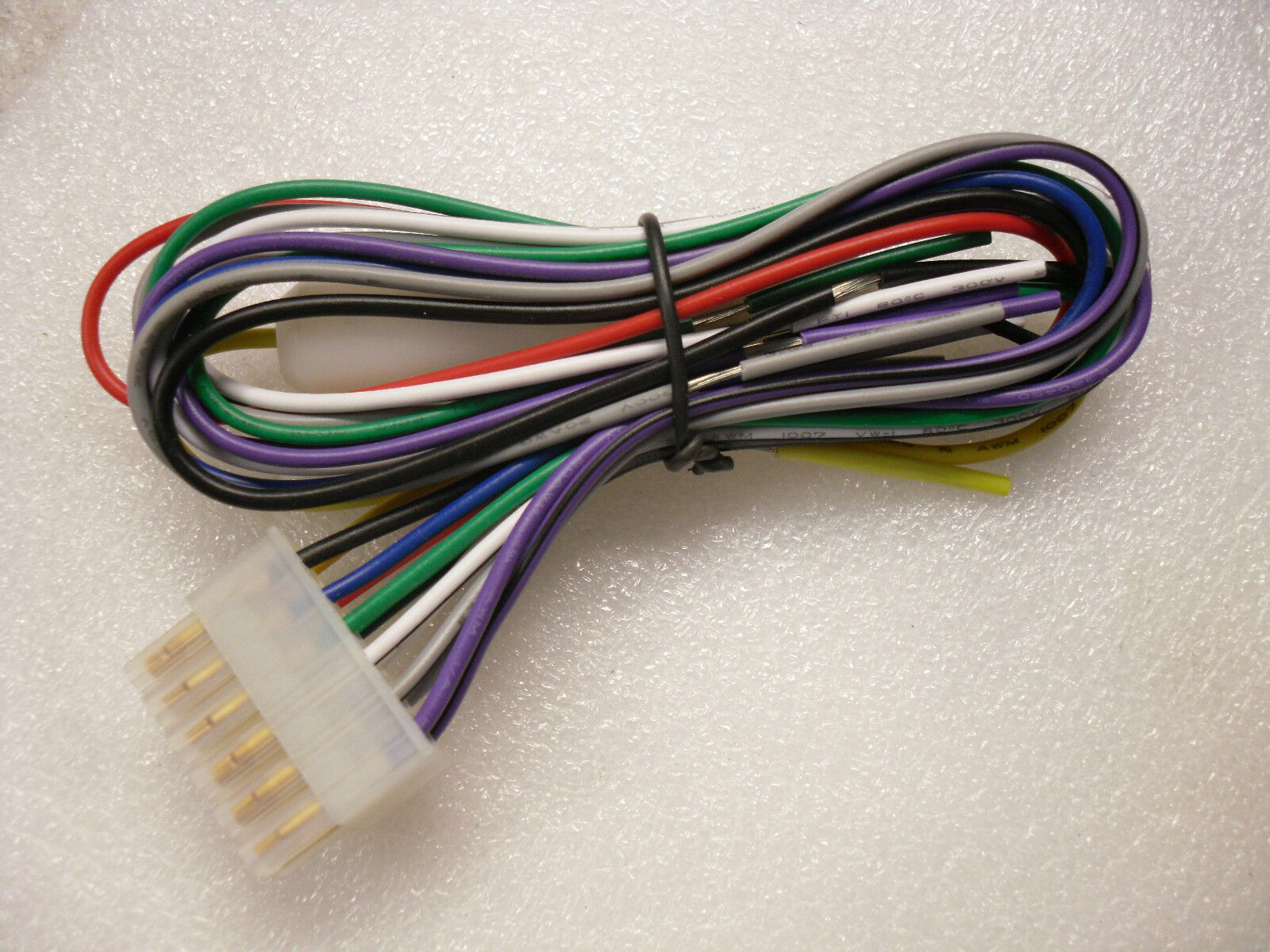 Dual Xd5250 Wiring Harness 26 Diagram Images Page 3 Of Car Stereo System Xdma6855 User Guide Manualsonline 57set Id880000500f Original Wire For Xdm260xd230mcp5250