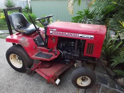 DIESEL Rideon mower $1000