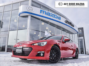2014 Subaru BRZ Sport-tech, NO ACCIDENTS, WINTER TIRE PACKAGE