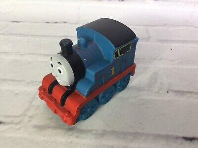 Fisher Price Thomas & Friends Bath Buddies Replacement Rubber Train Toy Y3061