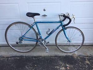 Vélo de route Terry 42 cm bonne condition