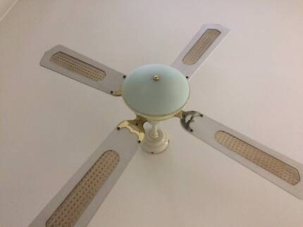 Ceiling fan with remote air conditioning heating gumtree 3 x ceiling fans aloadofball