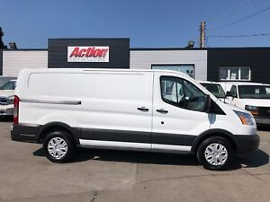 2017 Ford Transit T150 Low ROOF 130! fin or lease from 5.99%oac