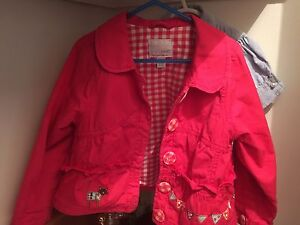 Girls jacket size 3-4 North Ryde Ryde Area Preview