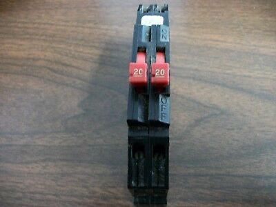 Zinsco Gte Sylvania Circuit Breaker Ubiz2020 Tandem
