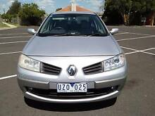 2007 Renault Megane- Diesel - good Milage.-NEGOTIABLE -RWC ADD Glenroy Moreland Area Preview