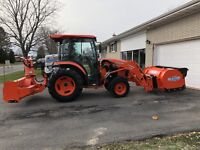 After Storm Snow Removal