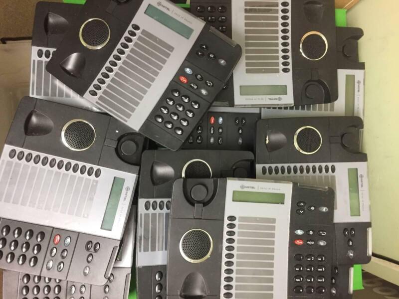 Mitel 5312 IP Phone'