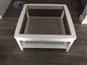 FS: Coffee table