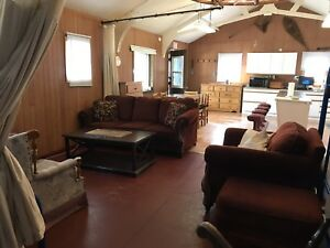 Cabin Rentals Ole's Adventure Resort Whitfish Lake