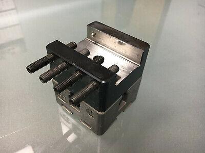 System 3r Macro Electrode Slotted Cast Holder - 3r-658.2-s Edm Tooling