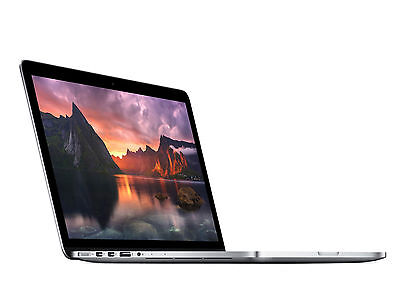"Apple MacBook Pro Retina 13"" Core i5 2.9Ghz 8GB 256GB Flash (April 2015) A+Grade"