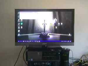 "Sony Bravia Smart 32"" LCD  TV Kenwick Gosnells Area Preview"