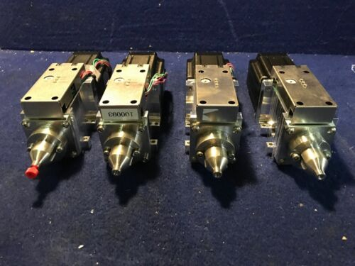 Lot 4 Thermo Scientific Proxeon LC591Q Pump 18000 PSI for EASY-nLC 1200 LC591