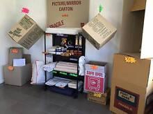 Fort Knox Storage Kawana Rockhampton City Preview