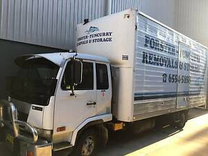 For Sale UD Truck Punchbowl Canterbury Area Preview