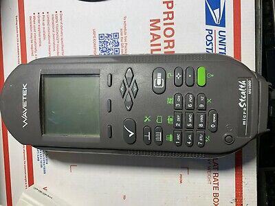 Wavetek Micro Stealth Ms1000 Catv Signal Meter Only