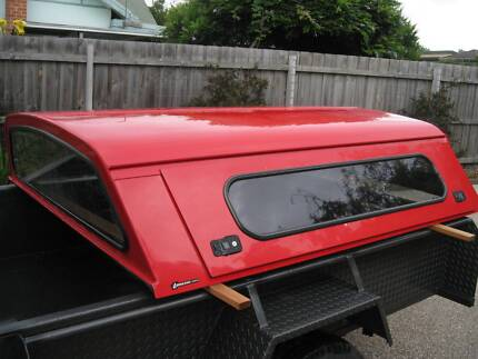 FORD FALCON LOWLINE CANOPY SUIT ALL AU BA BF INC RTV UTILITIES