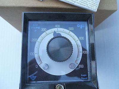 New Now Danaher Eagle Signal Controls Tc208b60112 Temperature Controller 0 800F