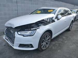Audi B9 A4 Part Door Towbar Tailgate Light Wheel Switch ECU Strut Revesby Bankstown Area Preview