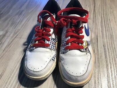 b607e38ac83da セカイモン | nike court force | キッズ(衣類,靴,アクセサリー) | new ...