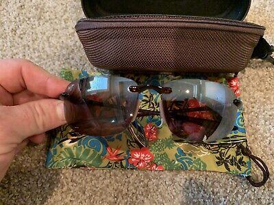 Maui Jims Hookipa Tortise Frame / Rose (Hookipa Maui)
