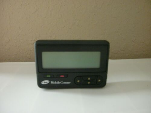 MOTOROLA (ADVISOR) PAGER IN WORKING CONDITION VINTAGE