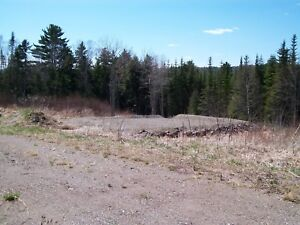 1 acre building lot in Bathory sub-division, Lower Greenwich