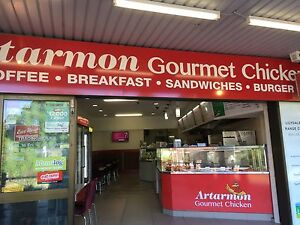 Artarmon gourmet chicken Artarmon Willoughby Area Preview