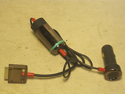 MONSTER adapter lighter car vehicle 10120438443 S7JMT150N power cord charger
