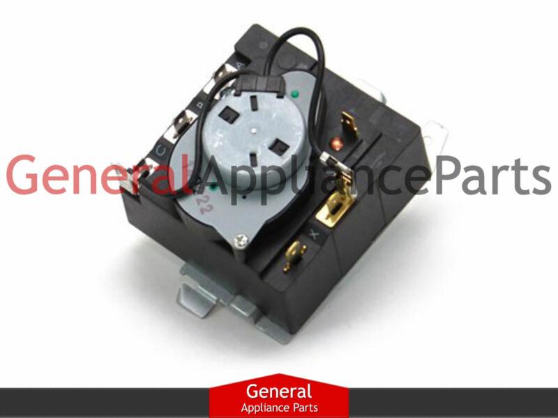 OEM GE General Electric Dryer Timer Control  TMD1EM03 234D1296P005