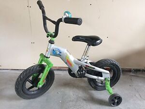 Buzz light year bike