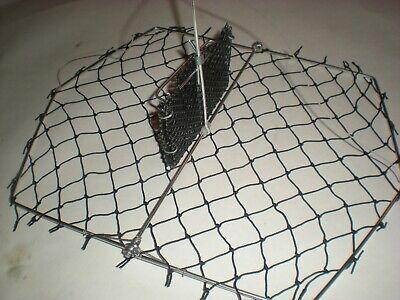 Sporty BEST folding  Crab Trap Cast-It- w/yur Rod-N-Reel. *FREE SHIP *Free (Best Casting Rod And Reel)
