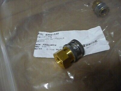 Shark 98021640 Pressure Washer 14-inch Female Quick Coupler
