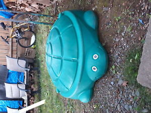 Little Tykes Turtle Sand Box or Pool