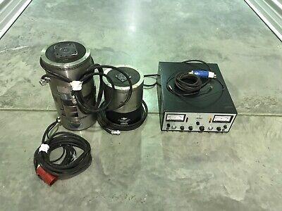 Lot Of Bruel Kjaer 2707 Amp 4812 4813 Heads 4801 4805 Exciter Vibration Shaker
