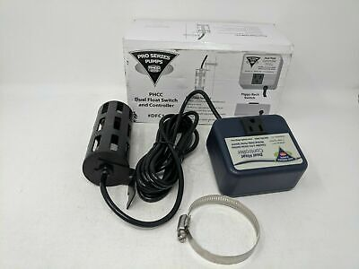 Pro Series Pumps Dfc1 Standard Controller System W Dual Vertical Float Switch