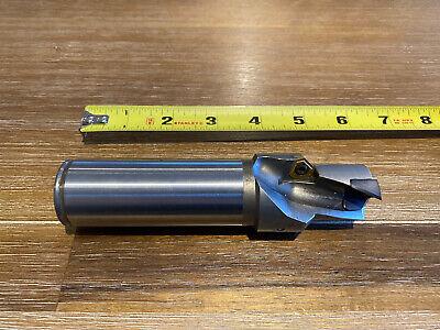 Kennametal Indexable Modular Drill Ksem1103r1ss125f45 Qty. 1