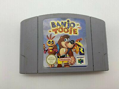 Banjo-Tooie für Nintendo 64 N64 - geprüfte Ware, schneller Versand